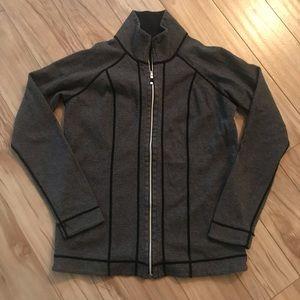 Jackets & Blazers - 🐳 Reversible Full Zip Lightweight Jacket